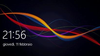 Hd wallpaper win 10 - Salvare Gli Sfondi Della Schermata Di Blocco Microsoft
