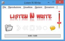 Listen-N-Write-606
